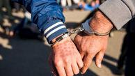 دستگیری ۶ سارق با ۱۱ فقره سرقت در چهارمحال و بختیاری