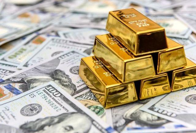 کاهش قیمت سکه و دلار در بازار امروز 13 خرداد