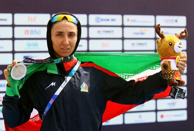  بانوی قایقران گیلانی در مسابقات انتخابی المپیک قاره آسیا شرکت می کند
