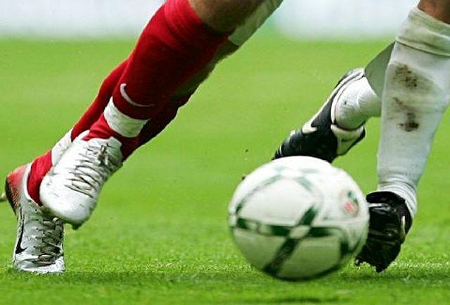 موافقت فدراسیون فوتبال با اخذ امتیاز یک تیم از لیگ دسته 2 فوتبال در خراسان شمالی