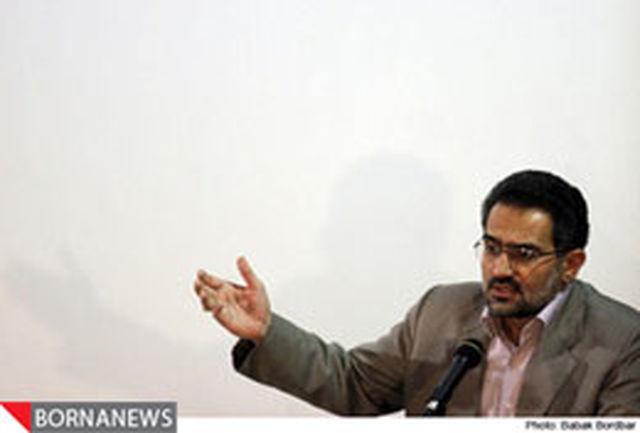 پیام وزیر فرهنگ و ارشاد اسلامی به همایش بزرگداشت ژولیده نیشابوری