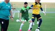 کاپیتان پرسپولیس امیدوار به حضور در ترکیب تیم ملی