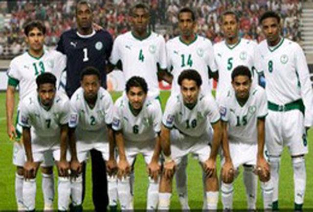 عربستان؛ شاهین های سبز بهدنبال چهارمین قهرمانی قاره