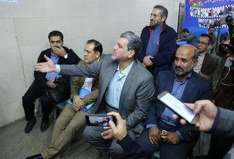 روز  ششم ثبت نام انتخابات مجلس یازدهم / وزارت کشور-۲