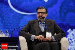 اگر ظریف ایرانی نبود دبیرکل سازمان ملل می شد