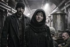 «برف شکن» فیلمی علمی تخیلی از کارگردان «انگل»