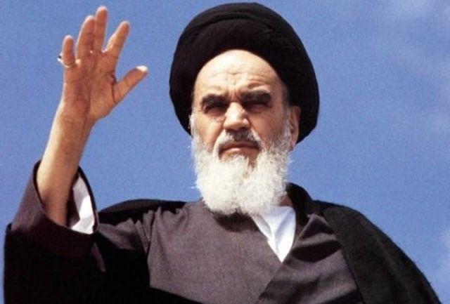 بیانات زیبای امام خمینی (ره) درباره غدیر و حضرت امیر المومنین(ع)
