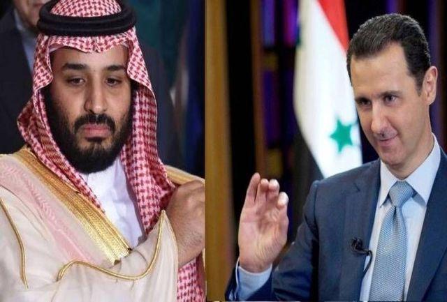 رویکرد بنسلمان درباره سوریه تغییر کرده است؟