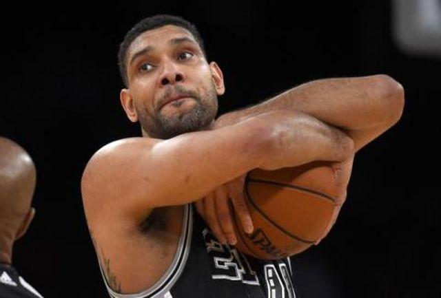 بازنشستگی برترین فوروارد قدرتی NBA