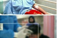 بیش از 60 مجروح در شب چهارشنبه آخر سال