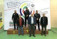 یک تیر و دو نشان برخورداری برای مقاومت تهران