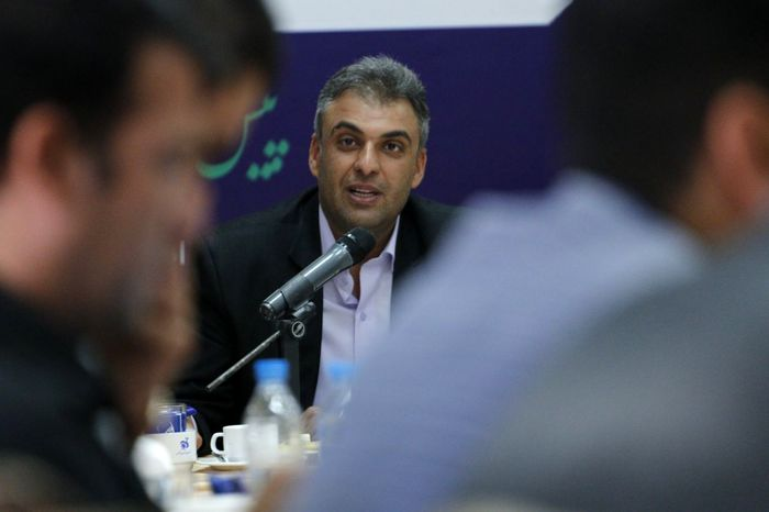 پیام تبریک مدیرکل ورزش و جوانان کرمان به مناسبت بزرگداشت مقام مادر و روز زن