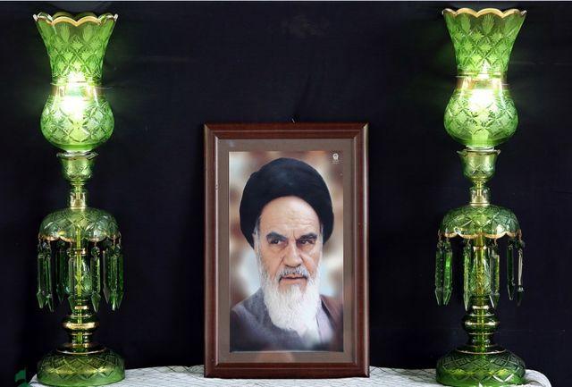 بزرگداشت سالروز ارتحال امام خمینی (ره) در تلویزیون