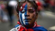 پشت پرده حمایت آمریکا از اعتراضات کوبا