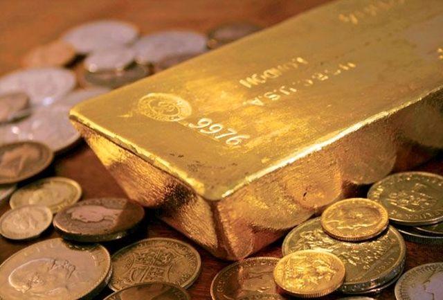 رشد شدید قیمت سکه و طلا امروز 8 خرداد / سکه تمام به 10 میلیون و 730 هزار تومان رسید