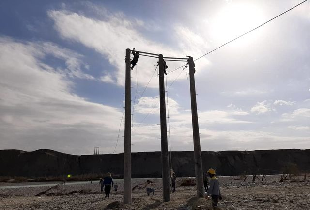 ۶۷ پروژه برق رسانی در هفته دولت به بهره برداری می رسد