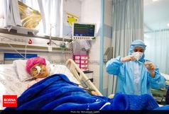 آخرین آمار ابتلاء به کرونا در اصفهان در ۲۲ مردادماه/ 878 بیمار مبتلا به کرونا در اصفهان بستری شدند