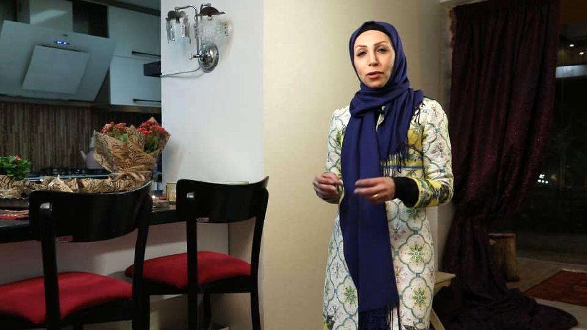دکوراسیون منزل مختص افراد متمول نیست/ پتانسیل هنر در زنان ایرانی بیشتر است