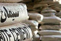 کشف ۶۹ تن سیمان قاچاق در چابهار