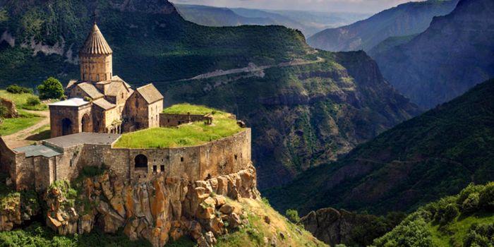 پیش از سفر به ارمنستان این نکات را به یاد داشته باشد!
