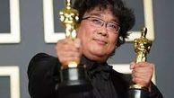 فیلمنامه جدید کارگردان «انگل» پایان یافت