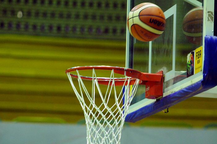 تیم ملی بسکتبال وارد کشور میشود