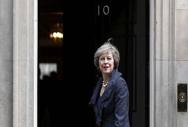 درخواست انتخابات زودهنگام پارلمانی در انگلیس