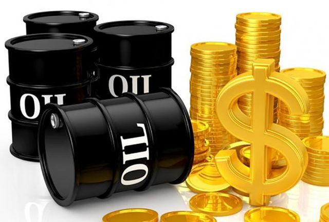 قیمت سبد نفت اوپک افزایش یافت
