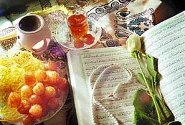 در ماه رمضان چطور غذا بخوریم تا سلامت بمانیم