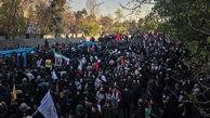 ستادهای اسکان در ورودی کرمان مستقر شدند/ آمادگی کرمان برای برگزاری مراسم تشییع سپهبد سلیمانی