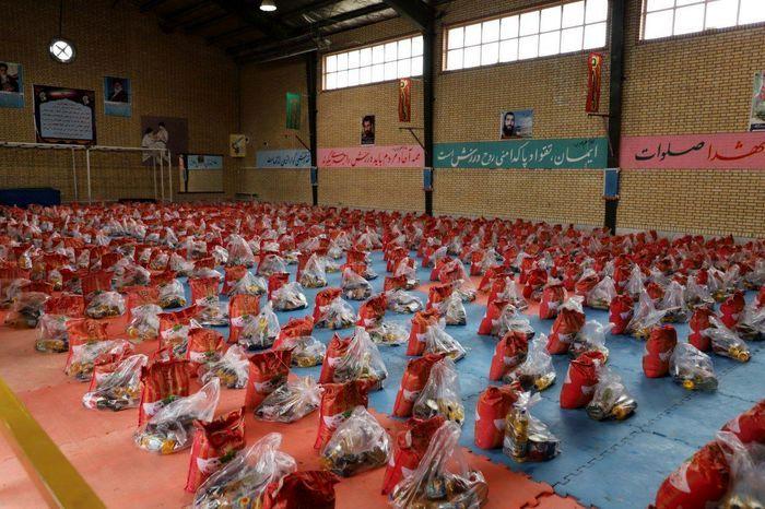 مرحله دوم رزمایش کمک مومنانه در استان همدان برگزار می شود