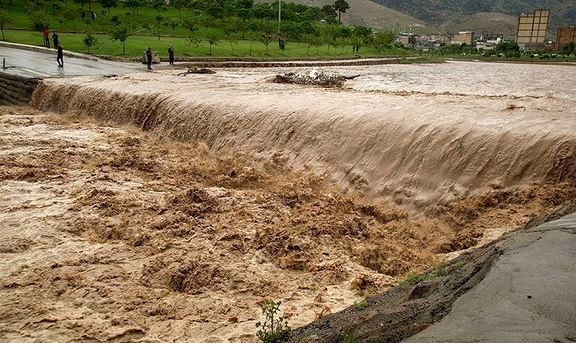 خسارت 3800ریالی حوادث طبیعی در آذربایجان غربی