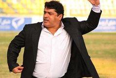 داداشزاده: پرسپولیس با اختلاف 10 امتیاز قهرمان لیگ میشود