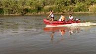 غرق و مفقودی چهار نفر در رودخانههای پلدشت و شاهیندژ