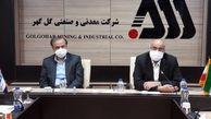 بهره برداری از طرح انتقال آب خلیج فارس به استان کرمان یک رویداد تاریخی است