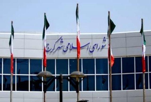 کمالی جایگزین احمدی نژاد