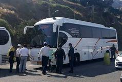 ممانعت پلیس از تردد 21 گروه گردشگری فاقد مجوز در گیلان