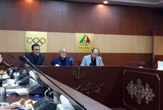 شهنازی: حضور در المپیک جوانان مقدمهای خوب برای شرکت در مسابقات بزرگسالان است