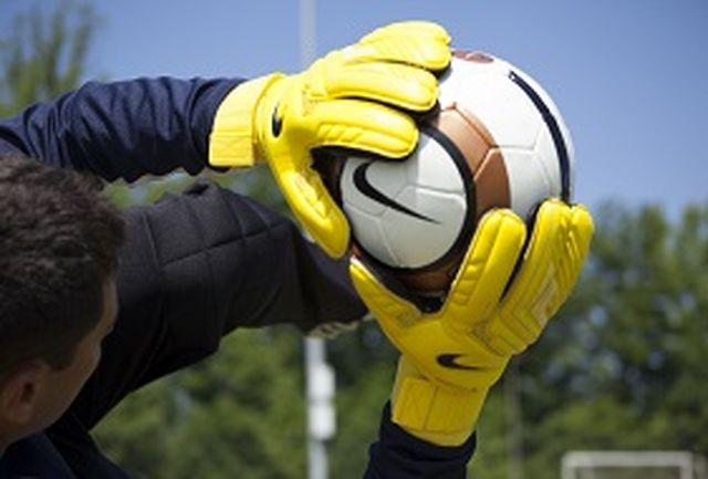 تغییر برنامه سه هفته لیگ دسته اول فوتبال