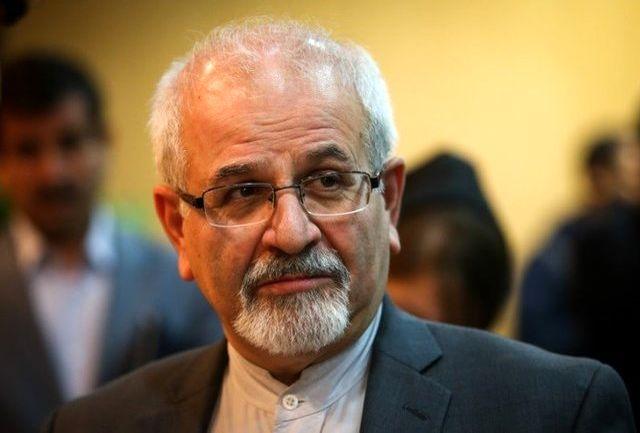 ایران این مرحله از تحریمهای آمریکا را پشت سر خواهد گذاشت