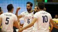 قهرمانی بلندقامتان ایران در قاره کهن