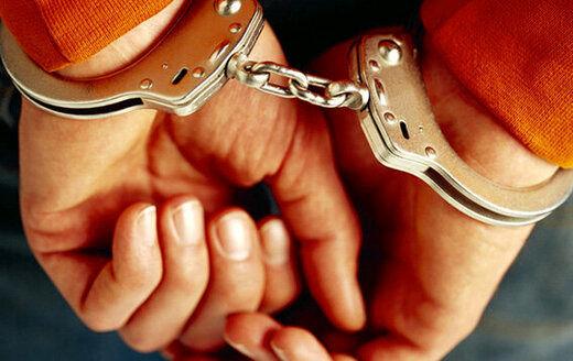 دستگیری 246 سارق