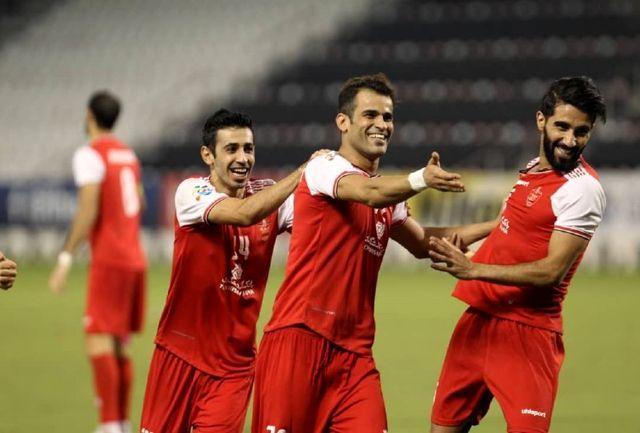 باشگاه پدیده از آل کثیر به AFC شکایت می کند