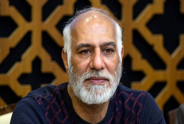 کمرمق بودن سینمای مستقل عامل اصلی کمرنگ بودن اقتباس در سینما و تلویزیون ایران است