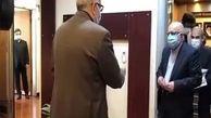 زنگنه با وزیر نفت دولت سیزدهم دیدار کرد