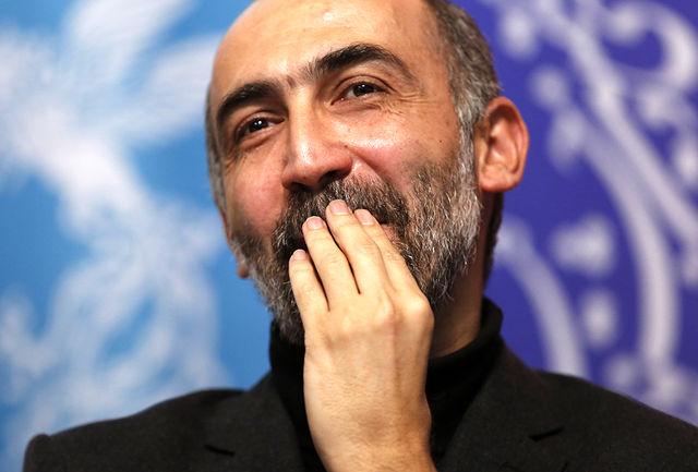 هادی حجازیفر سال آینده اولین فیلمش را میسازد