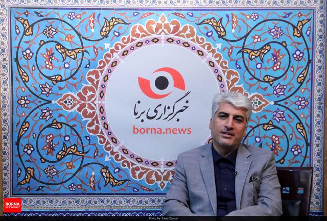 مدیرعامل سازمان ورزش: دیپلماسی ورزش به طور جدی از سوی شهرداری تهران دنبال می شود