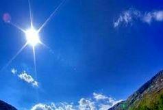اسدآباد و نهاوند گرم ترین نقاط استان همدان/افزایش 3 درجه ای دما هوای در روزهای آینده
