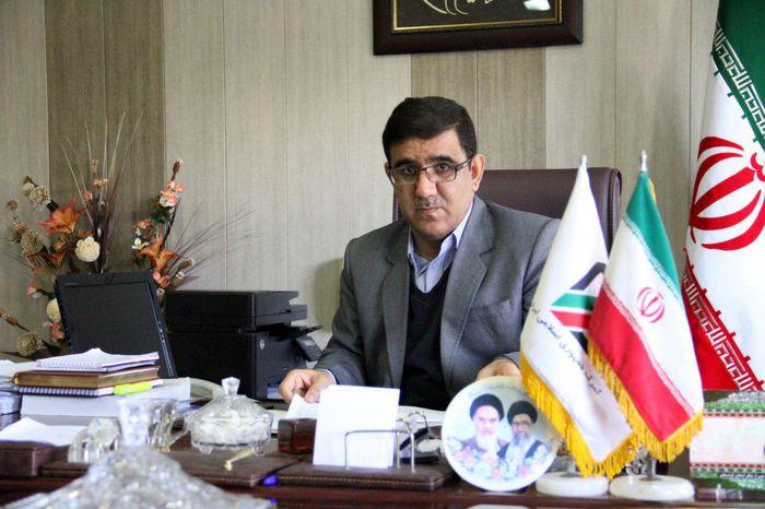 رشد 67 درصدی صادارت از گمرکات استان کردستان