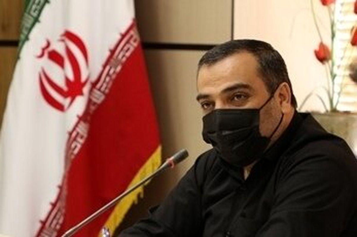 """""""مصطفی سعیدی سیرائی"""" شهردار کرج شد"""